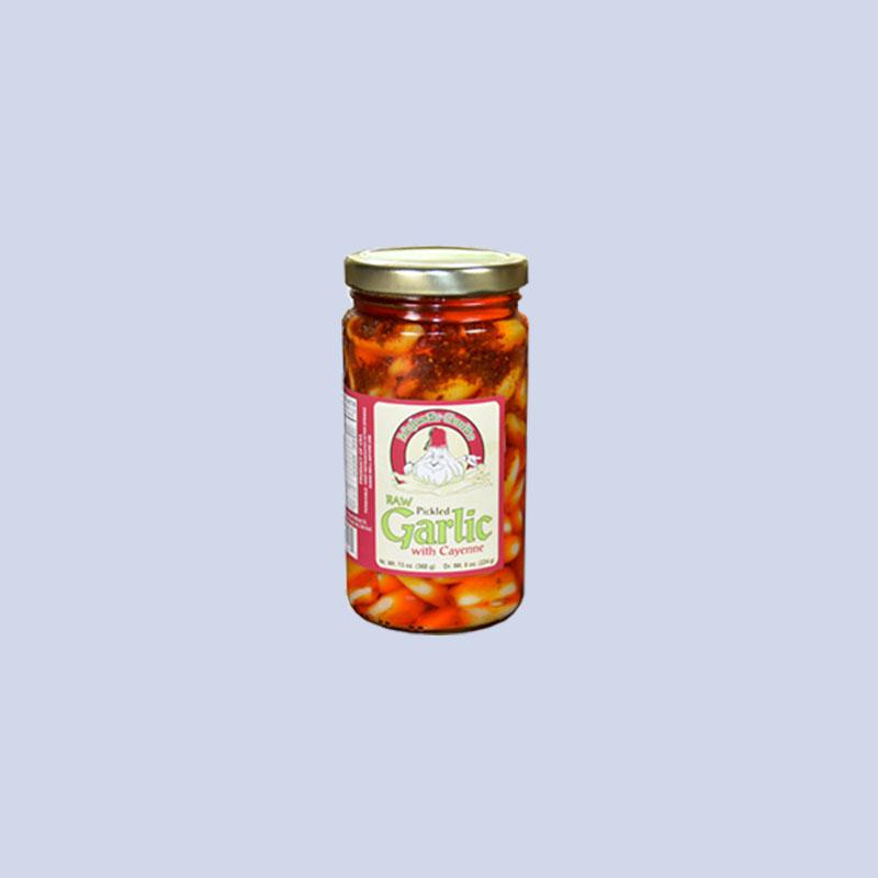 cayene-pickled-garlic