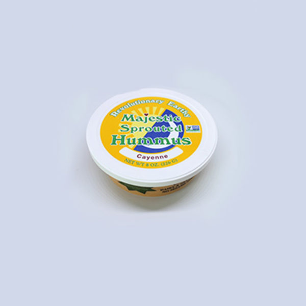 cayenne-hummus